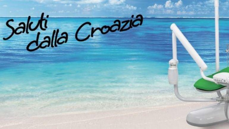 Turismo dentale Croazia: il top per gli italiani