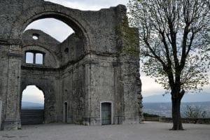 Kastav resti del Medioevo