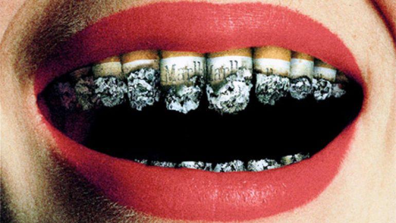 Sigarette – le nemiche della bellezza e della salute