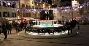 Natale in Croazia