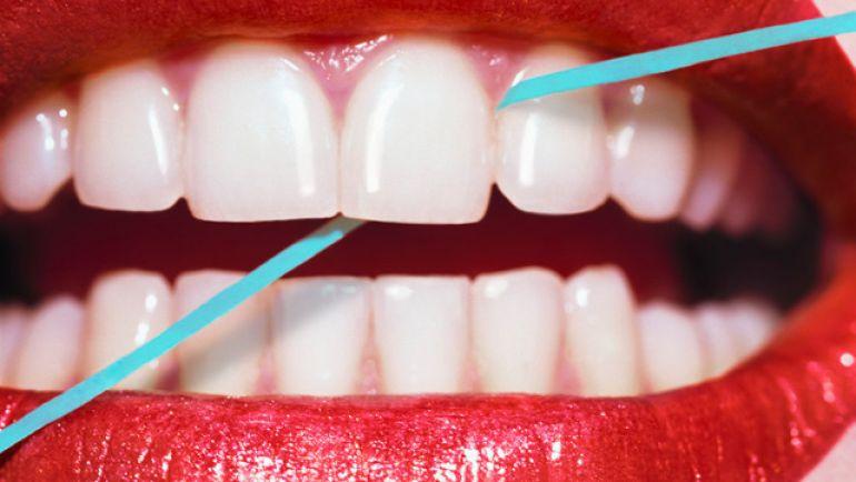 Curiosità sui denti