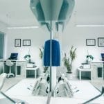 Centrodent - foto interno