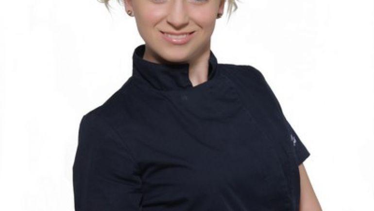 Silvia Čargonja, assistente dentale