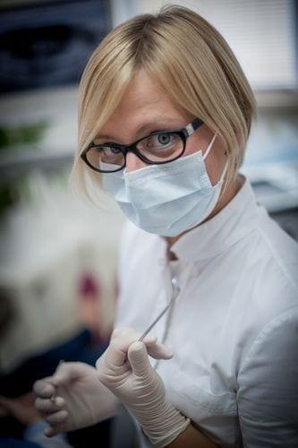 Centrodent - foto dentista 4