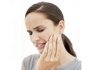 Infiammazione del nervo del dente