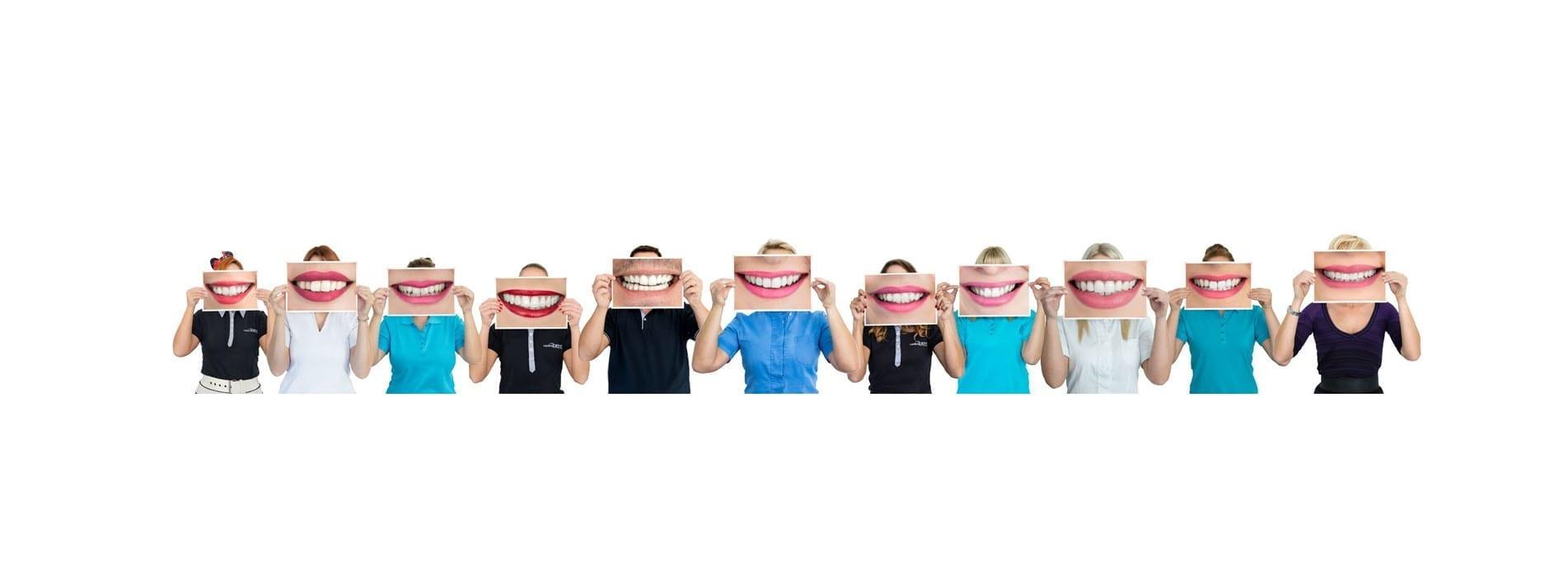 Centrodent - foto tutti I denti