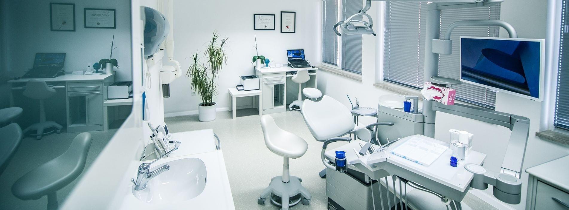 Migliori studi dentistici Croazia