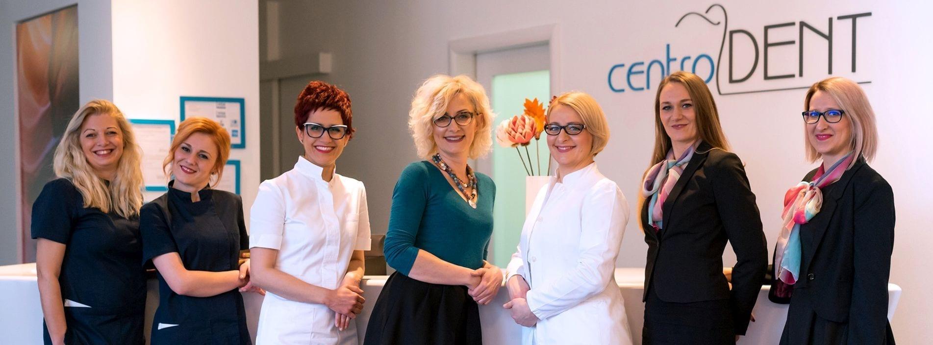 Migliori dentisti in Croazia - Fiume
